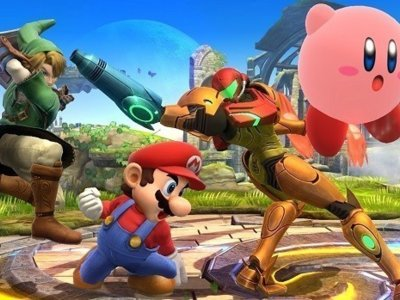 Así han vendido los últimos juegos de Nintendo en EUA