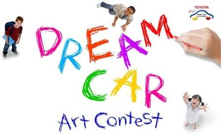 Comienza la octava edición del concurso Toyota Dream Car