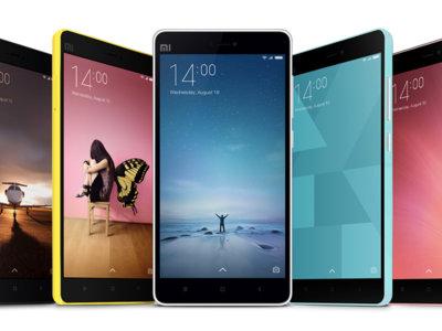 Android Marshmallow pronto llegará al Xiaomi Mi 4 y Mi Note