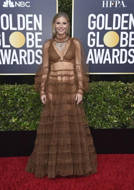 Gwyneth Paltrow Globos De Oro 2020 2