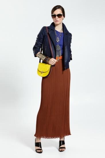 Foto de Loobook Uterque, Primavera-Verano 2011: los estilismos más sofisticados de Inditex (1/22)