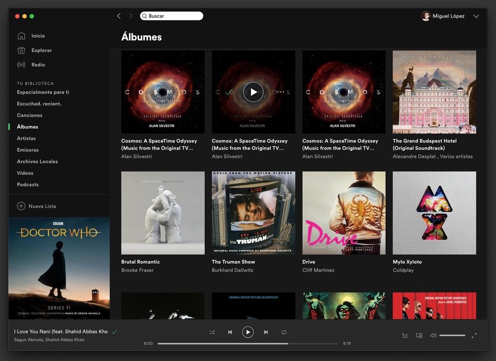 Cómo evitar que Spotify se inicie al arrancar el Mac incluso después de eliminarlo de la lista de apps de arranque de macOS