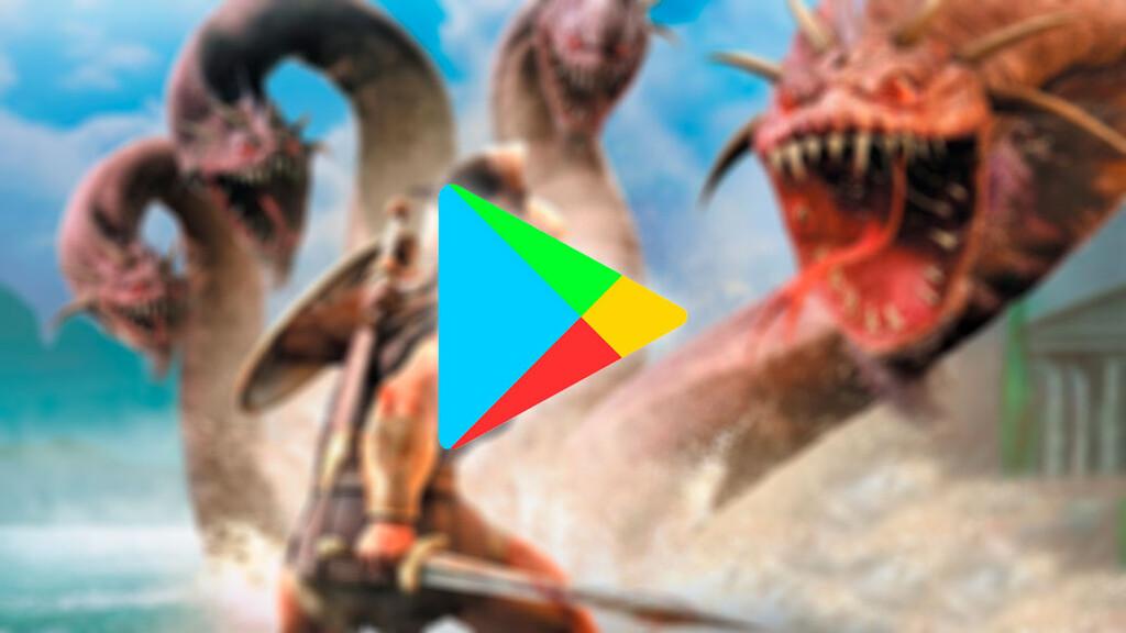 119 ofertas de Google™ Play: aplicaciones y games gratuitas y con grandes descuentos por poco tiempo