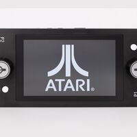 Atari Mini PONG Jr.: el legendario tenis de mesa virtual regresa en la forma de una alucinante consola portátil