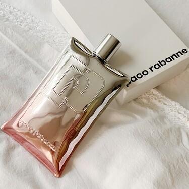 Hemos probado Blossom Me, el nuevo perfume de Paco Rabanne con un aroma fresco y un frasco de lo más llamativo