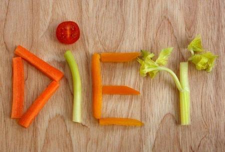 Dieta: prepara tu cuerpo para el verano (y VIII)