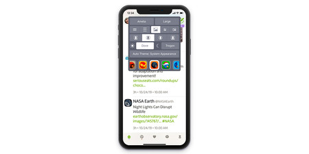 Twitterrific System Appearance Iphone