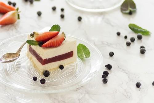 Siete recetas de tartas heladas perfectas (y deliciosas) para este verano
