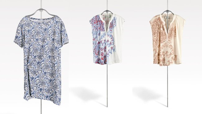 Nueva ropa de Zara para las segundas Rebajas de este verano 2010 II