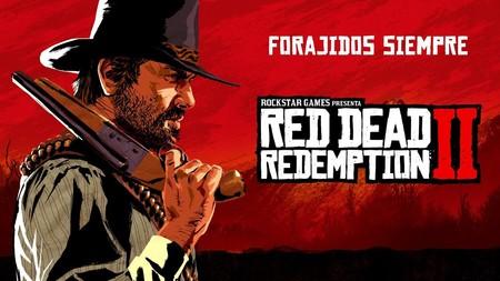 Red Dead Redemption 2: aquí tienes su glorioso tráiler de lanzamiento