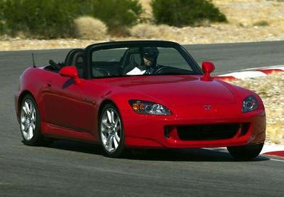 Honda está horneando un rival para el Mazda MX-5