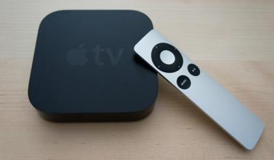 PLEX en el Apple TV de tercera generación sin necesidad de Jailbreak