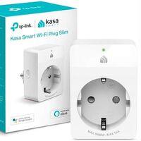 Kasa Smart Wifi Plug, el nuevo enchufe inteligente de TP-Link que no necesita hub y que hoy tienes en Amazon por 12,99 euros con 7 de descuento