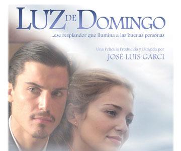 Tráiler, web y cartel de 'Luz de domingo', de José Luis Garci