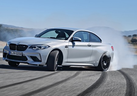 Bmw M2 Competition 2019 1600 18
