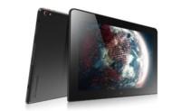 Lenovo ThinkPad 10 está en camino