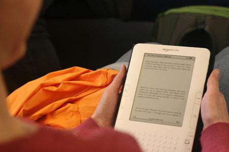 Cuando los libros se empezaron a comprar en formato digital más que en papel