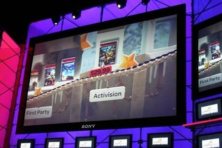 E3 2008: títulos de 'Greatest Hits', la serie económica de PS3