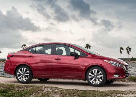 Nissan eliminaría hasta un 10% de su gama alrededor del mundo para 2022