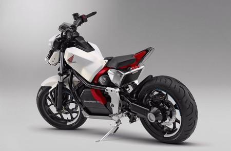Honda Riding Assist E 2018 5