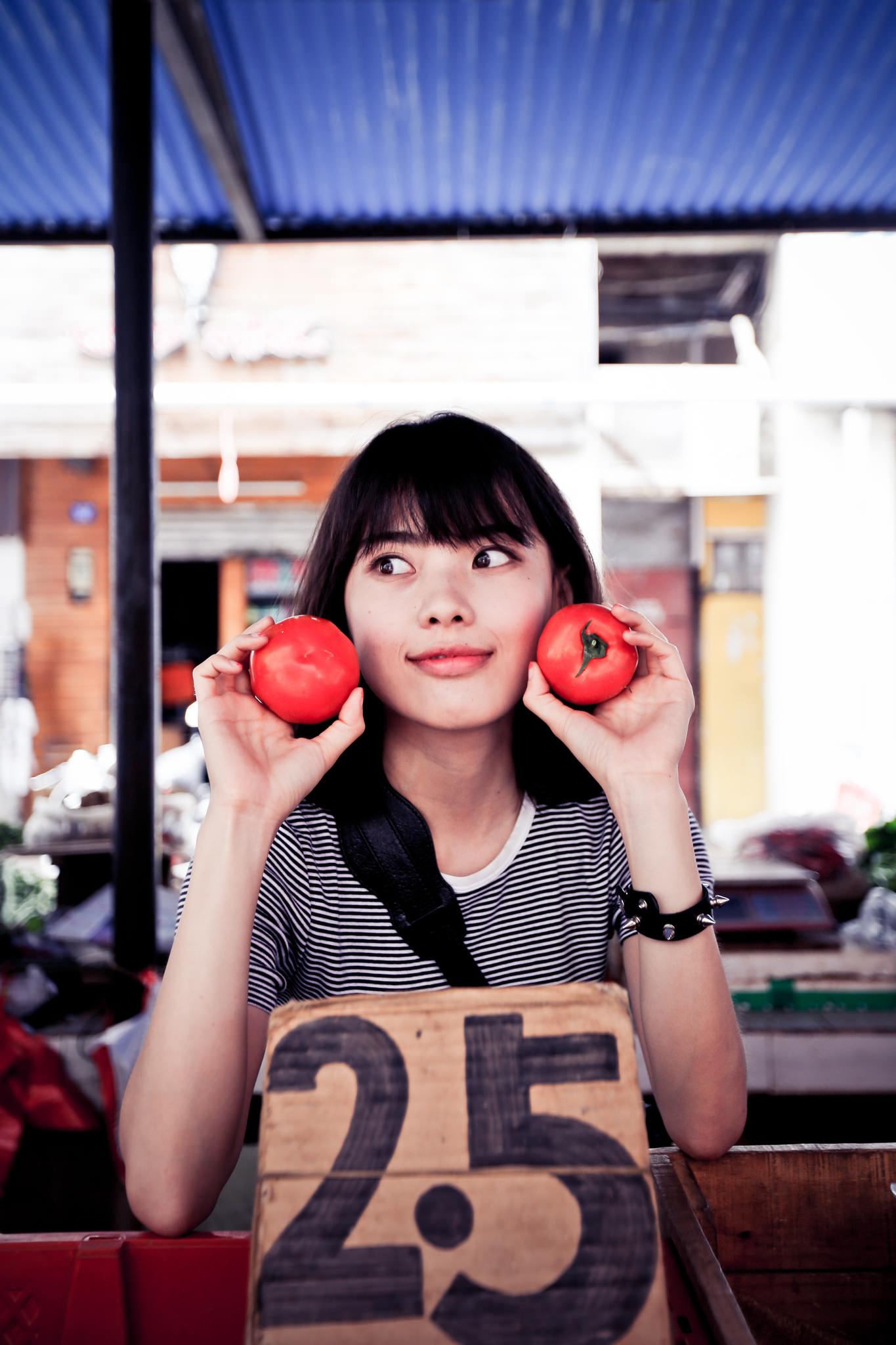 Temporada de tomates descubre c mo consumirlos para estar - Como estar siempre guapa ...