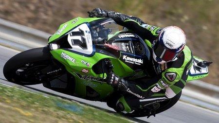 Joan Lascorz participará en Brands Hatch