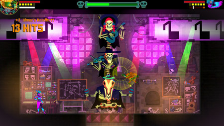 Guacamelee Super Turbo Championship Edition 02