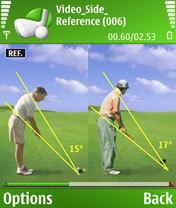 Mejora tu swing con Pro Session Golf