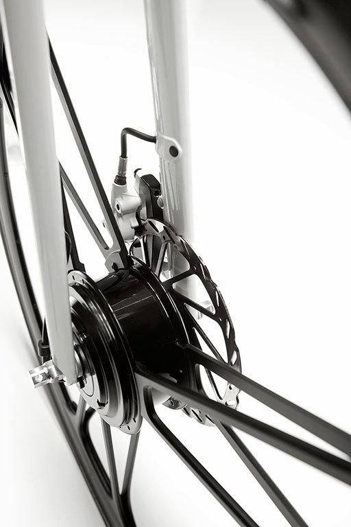 Foto de Ford E-Bike Concept  (11/16)