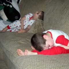 Foto 1 de 6 de la galería ninos-durmiendo en Bebés y más