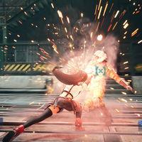 Red XIII, Tifa, las Materias y las misiones secundarias protagonizan las nuevas imágenes de Final Fantasy VII Remake