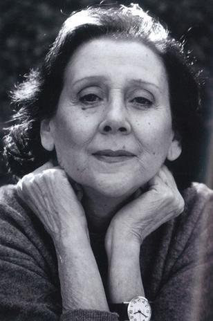 Mariví Bilbao (1930-2013)
