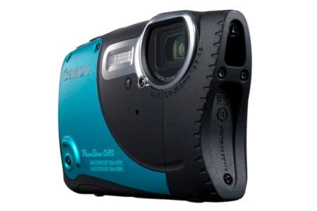 La todoterreno Canon D20 llega para convencerte