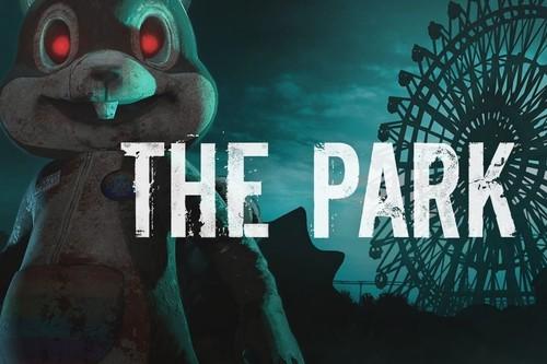 He usado Utomik para completar The Park, un tren de la bruja en forma de walking simulator