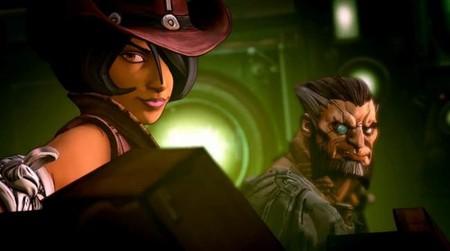 Pantalla partida a cuatro, lo más llamativo de Borderlands: The Handsome Collection en PS4 y Xbox One