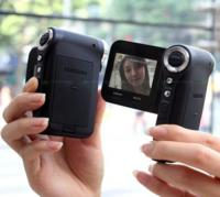 Videocámara Samsung VM-X300