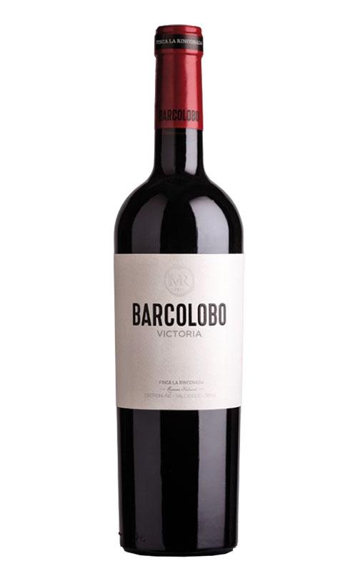 Barcolobo Victoria 2016. IGP Vino de la Tierra de Castilla y León