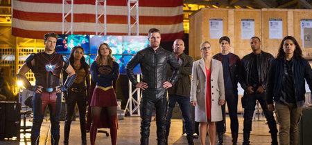 'Invasion!', el crossover DC/CW da lo mejor del arrowverso
