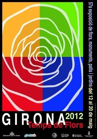 Recorriendo la 57ª edición de Temps de Flors, mucho más que una muestra floral en Girona