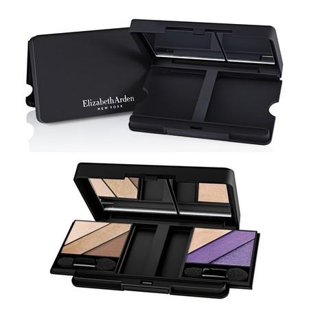 Eyeshadow Trio Palette De Elizabeth Arden Recarga