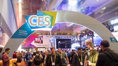 Avances del CES 2018, teles, OLED y más: lo mejor de la semana