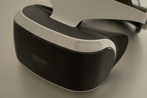 Juega diferente con las gafas de realidad virtual PS VR: el pack con cinco juegos está a su precio mínimo en Amazon por 219 euros