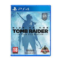Rise Of The Tomb Raider: 20 Year Celebration (Standard Edition), a 52,90 euros en Amazon