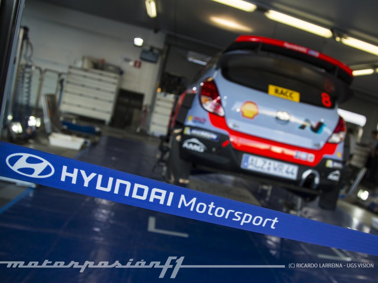 Foto de WRC - Rally de Catalunya 2014 (194/370)