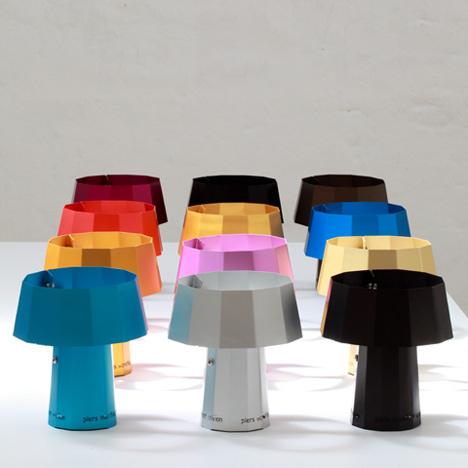 Foto de Espresso, lámparas inspiradas en cafeteras (4/5)