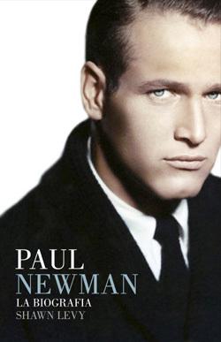 Portada Paul Newman