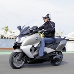 Foto 44 de 83 de la galería bmw-c-650-gt-y-bmw-c-600-sport-accion en Motorpasion Moto