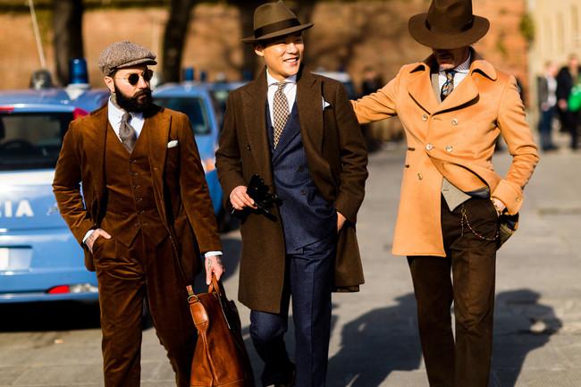 Los únicos siete abrigos en tendencia que necesitas para sobrevivir al otoño con estilo