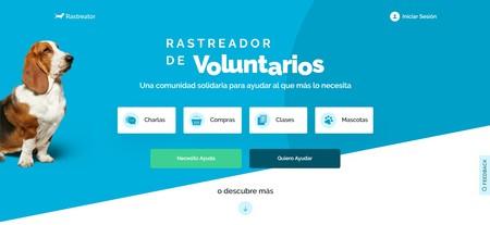 Esta web busca conectar voluntarios con personas que necesitan ayuda durante la pandemia del coronavirus