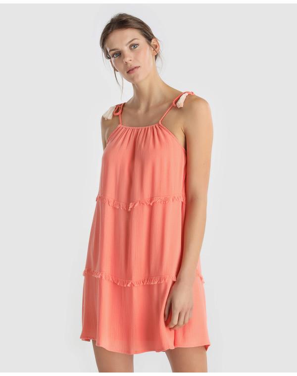 Foto de Vestidos y faldas vaporosas en moda UNIT (4/5)
